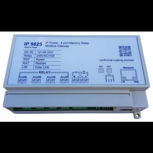 AVIOSYS IP POWER 9825