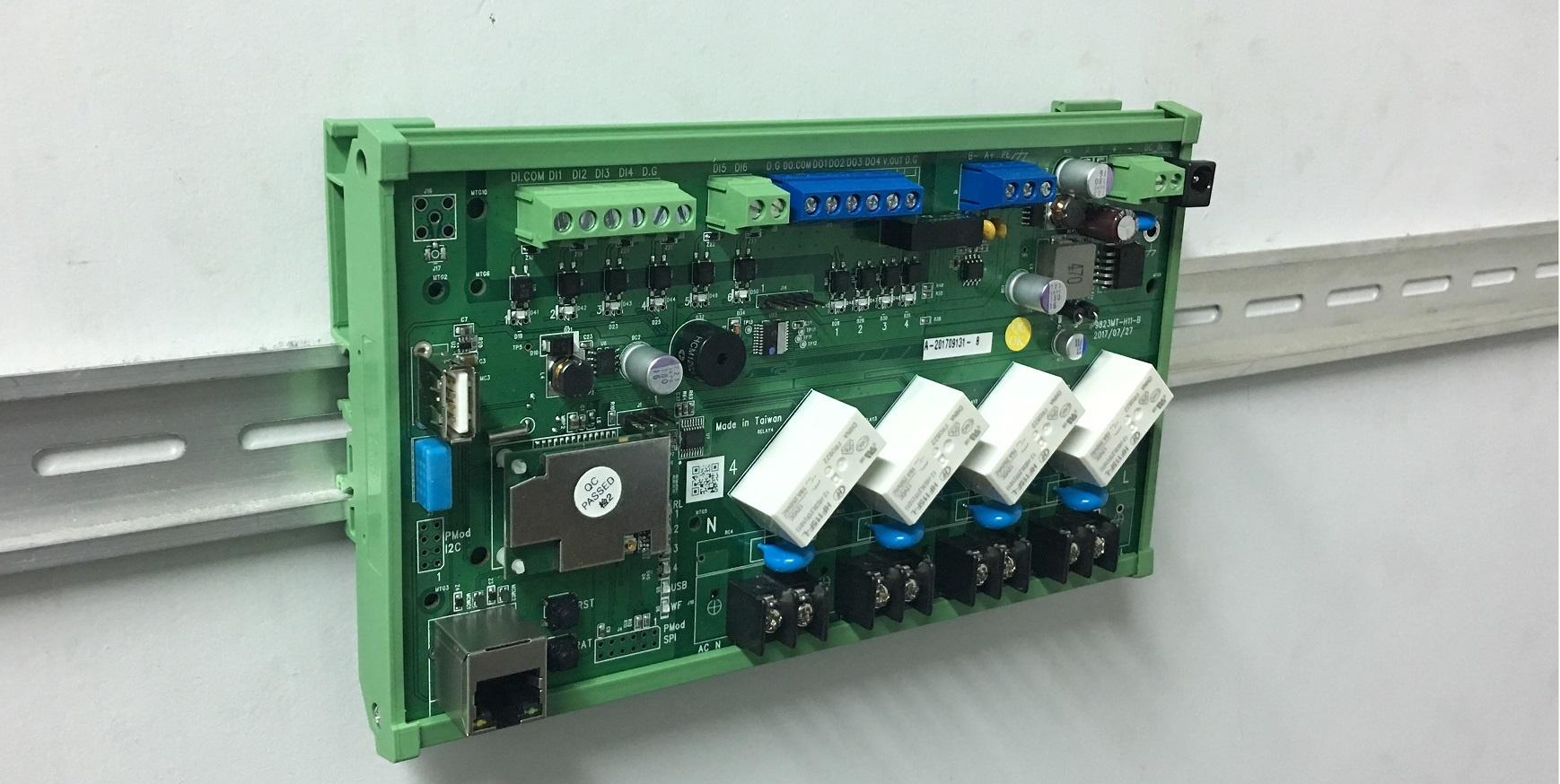 AVIOSYS 9823LT