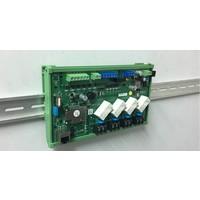 thumb-DIN-Rail Bracket 9223K / 9823LT / 9823GP-3