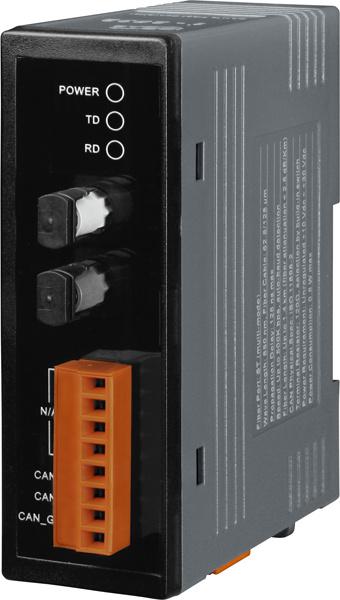 Fiber Optics converter