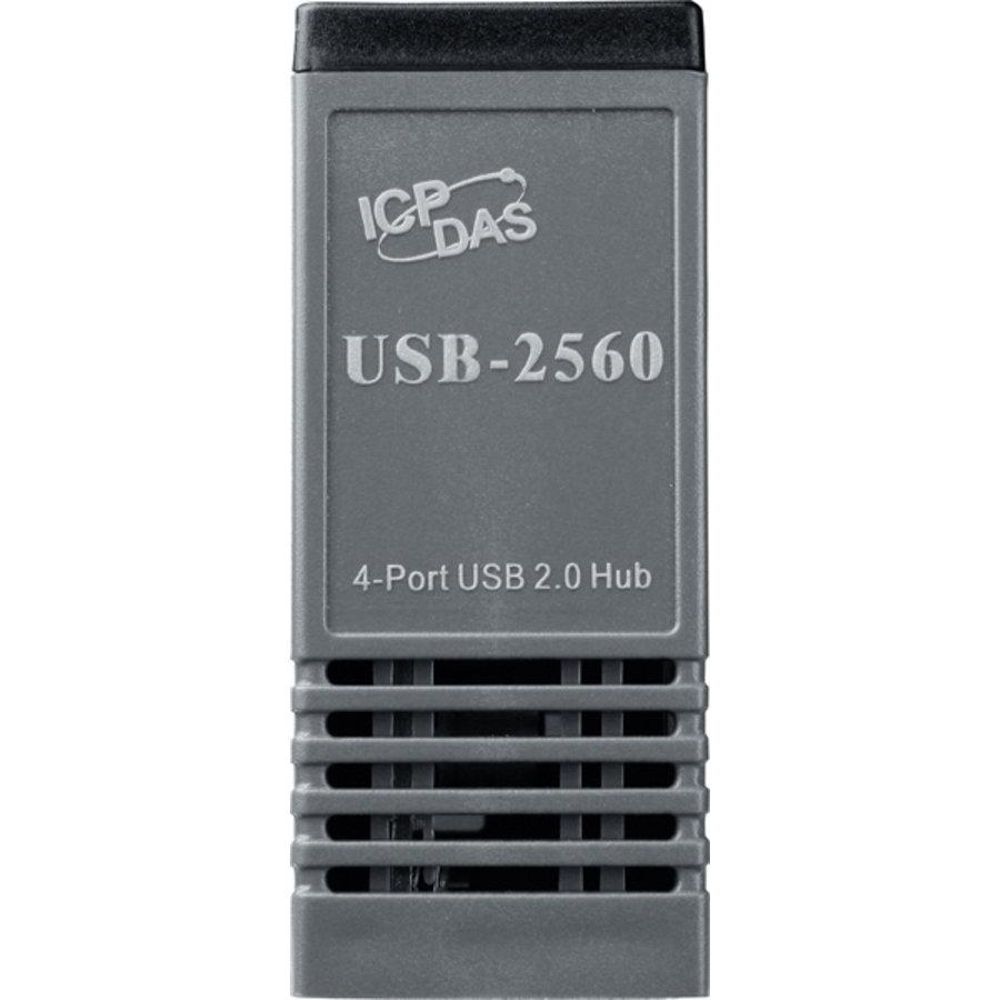 USB-2560/S CR-4