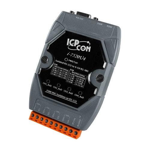 ICPDAS I-7520U4-G CR