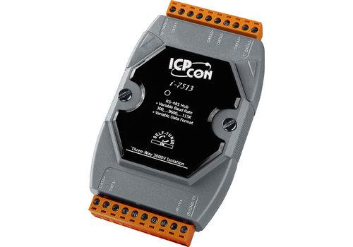 ICPDAS I-7513-G CR