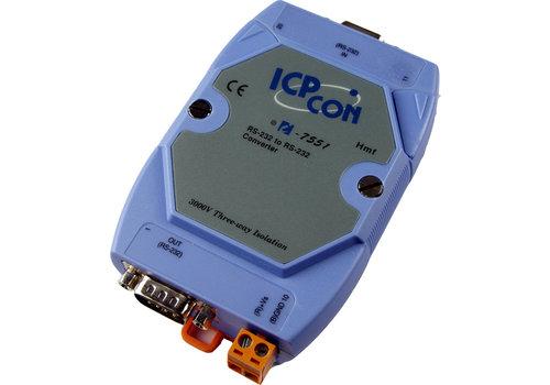 ICPDAS I-7551 CR