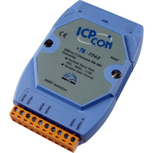 ICPDAS I-7563 CR
