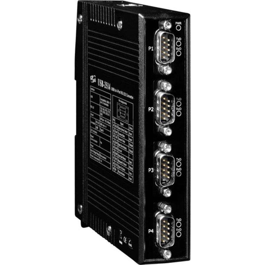 USB-2514 CR-3