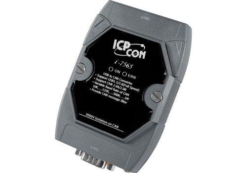 ICPDAS I-7565-G CR