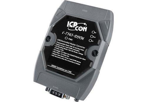 ICPDAS I-7565-DNM-G CR