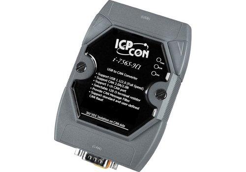 ICPDAS I-7565-H1-G CR