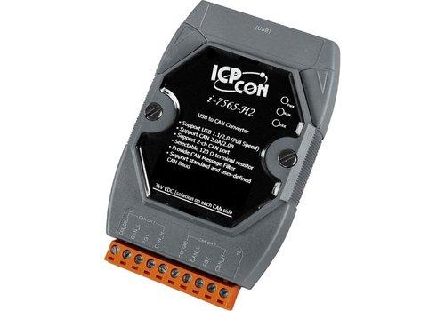 ICPDAS I-7565-H2-G CR