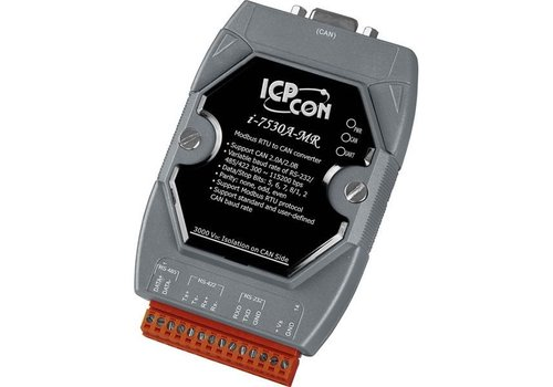 ICPDAS I-7530A-MR CR