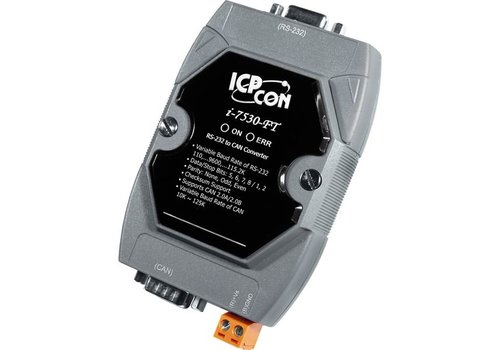 ICPDAS I-7530-FT-G CR