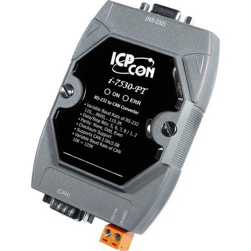 ICPDAS I-7530-FT-G CR