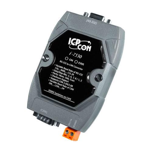 ICPDAS I-7530-G CR