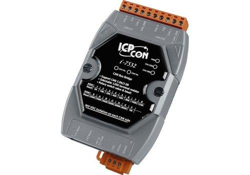 ICPDAS I-7532-G CR