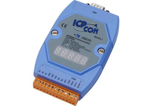 ICPDAS I-7521D CR