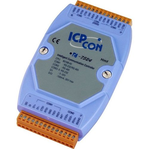 ICPDAS I-7524 CR