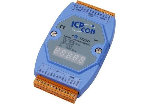 ICPDAS I-7527D CR