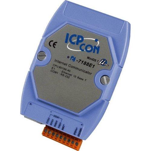 ICPDAS I-7188E1 CR