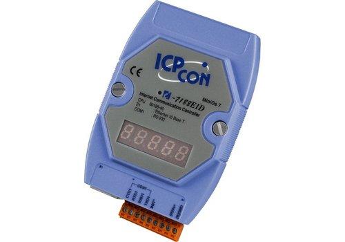 ICPDAS I-7188E1D CR