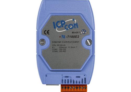 ICPDAS I-7188E2 CR