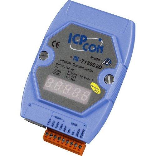 ICPDAS I-7188E2D-MTCP CR