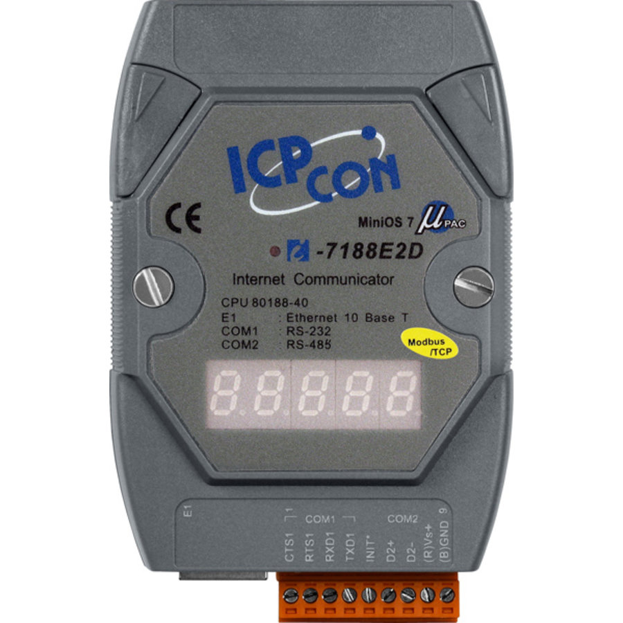 I-7188E2D-MTCP-G CR-2