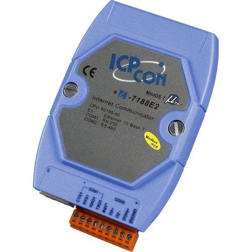 ICPDAS I-7188E2-MTCP CR