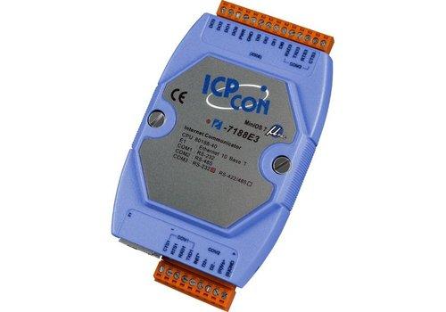 ICPDAS I-7188E3-232 CR