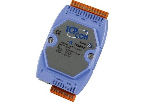 ICPDAS I-7188E4 CR