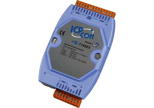 ICPDAS I-7188E5-485 CR