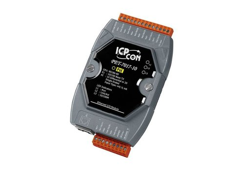 ICPDAS PET-7017-10-G CR