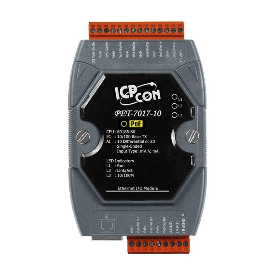 PET-7017-10-G CR-2