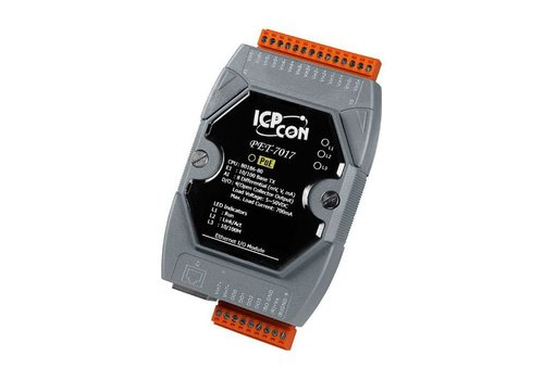 ICPDAS PET-7017-G CR