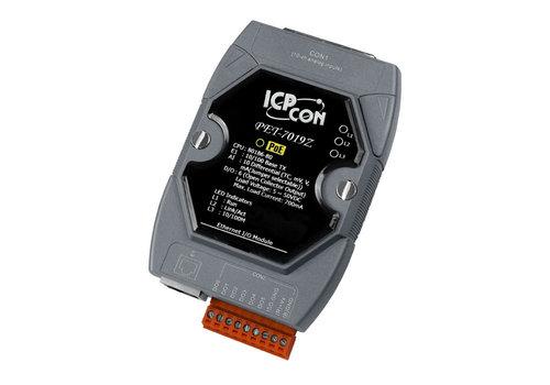ICPDAS PET-7019Z/S CR