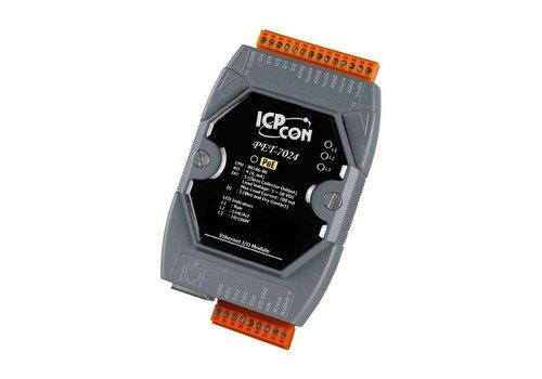 ICPDAS PET-7024 CR