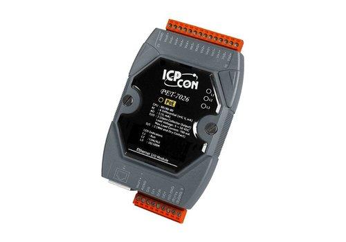 ICPDAS PET-7026-G CR