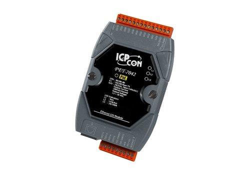ICPDAS PET-7042-CR