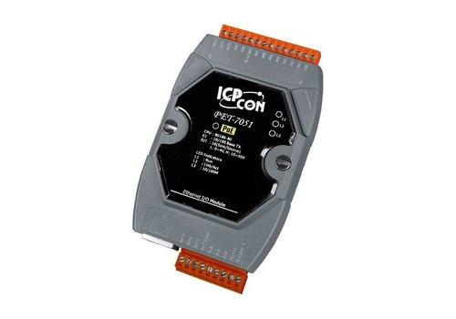 ICPDAS PET-7051-G CR