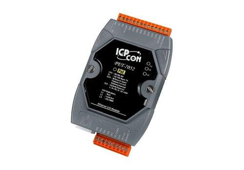ICPDAS PET-7052-G CR