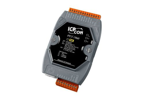 ICPDAS PET-7060-G CR