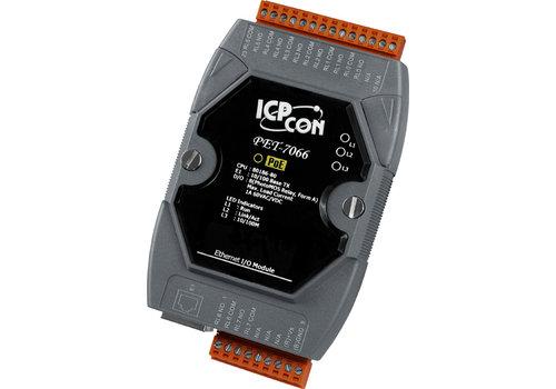 ICPDAS PET-7066 CR