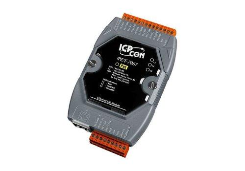 ICPDAS PET-7067-G CR