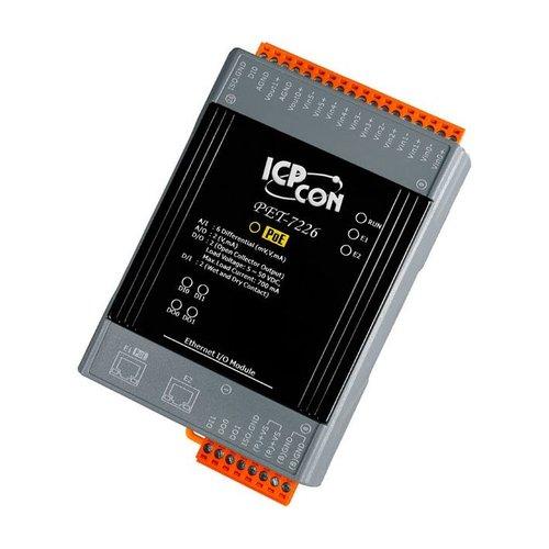 ICPDAS PET-7226 CR