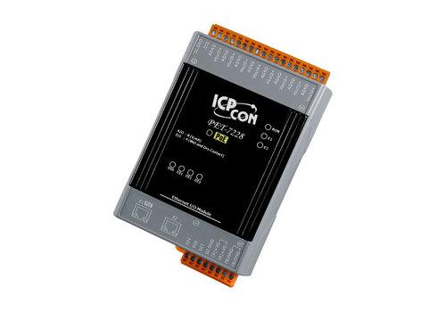 ICPDAS PET-7228 CR