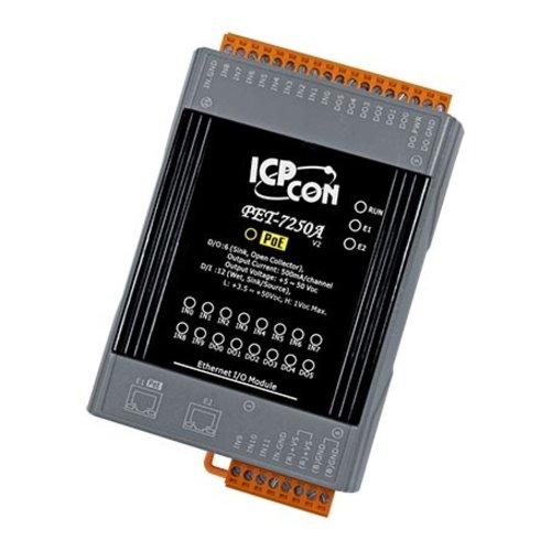 ICPDAS PET-7250A CR