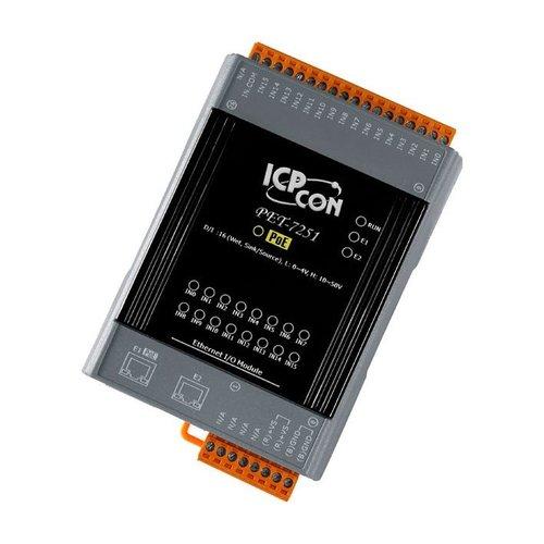 ICPDAS PET-7251 CR