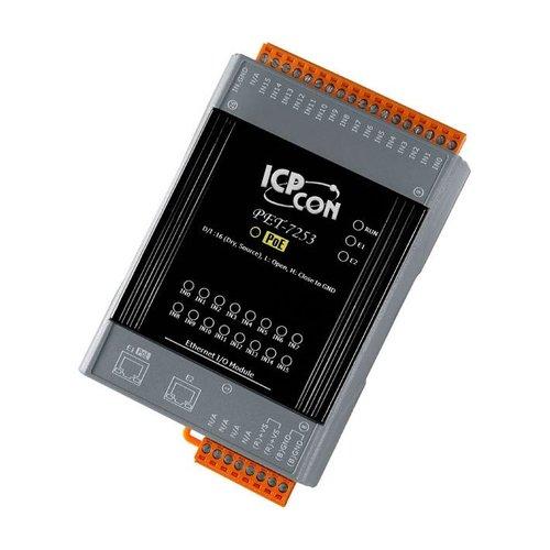 ICPDAS PET-7253 CR