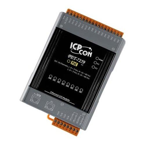 ICPDAS PET-7259 CR