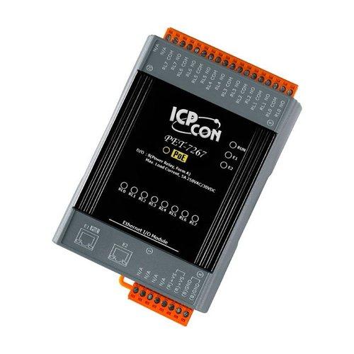 ICPDAS PET-7267 CR